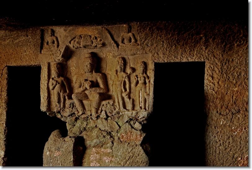 karla caves